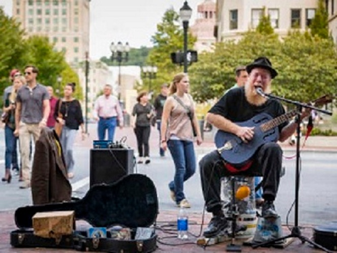 Asheville Music