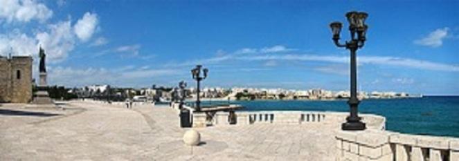 Otranto Seaview