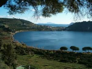 Averno Lake