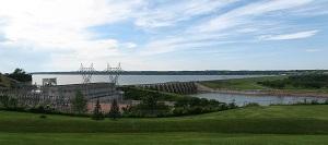 Gavins Point Dam Yankton South Dakota