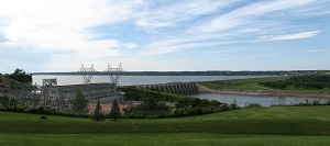 Gavins Point Dam Yankton South Dakota