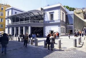 new montesanto station