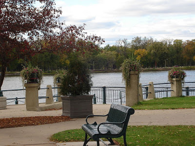 Riverside Park, La Crosse