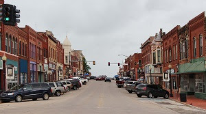Guthrie Historic District