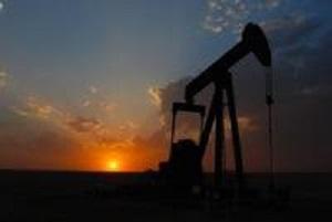 oil in oklahoma