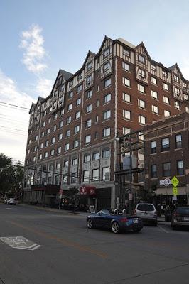 Rapid City Historic Commercial district