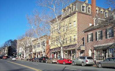 Bethlehem Pennsylvania Main Street