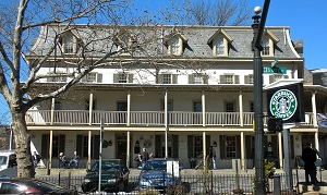 Fountain House Doylestown