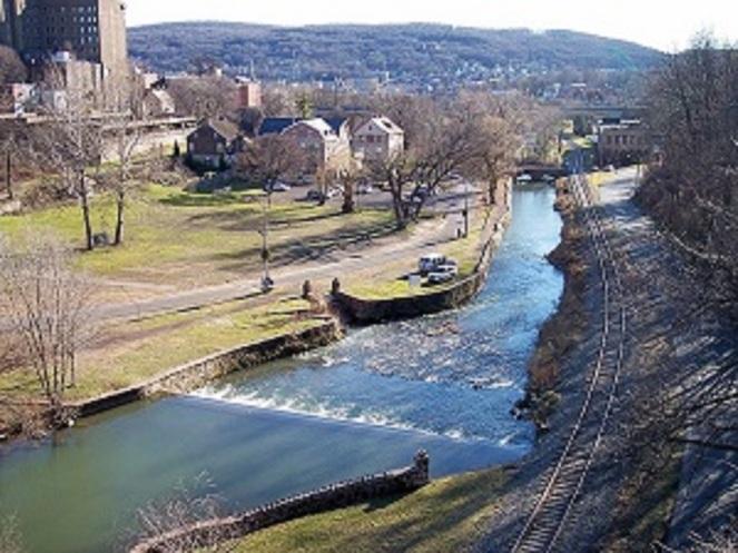 Monocacy Creek Bethlehem