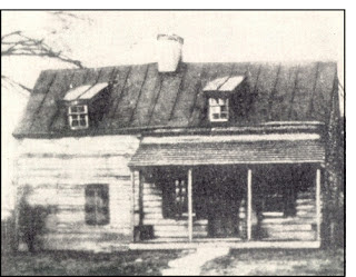 Old Planbk House