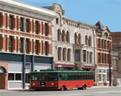 cheyenne trolley tours