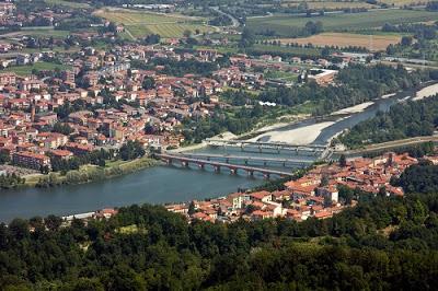 Po River View
