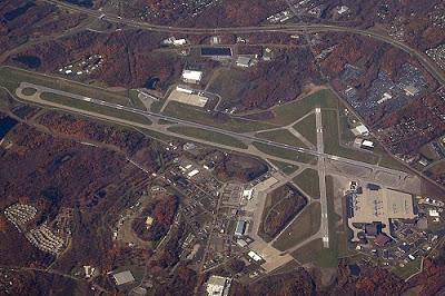 stewart intl airport