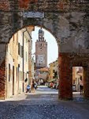 CastelfrancoVeneto Gate