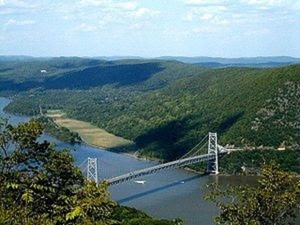 A Travel Experience in the Hudson River Valley
