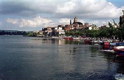 Marta Viterbo Province