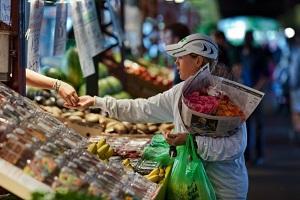 Soulard Farmers Market credit Gordon Radford