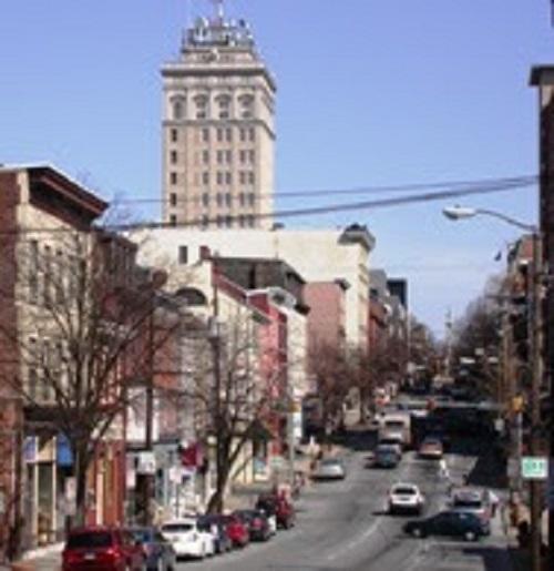 west king street