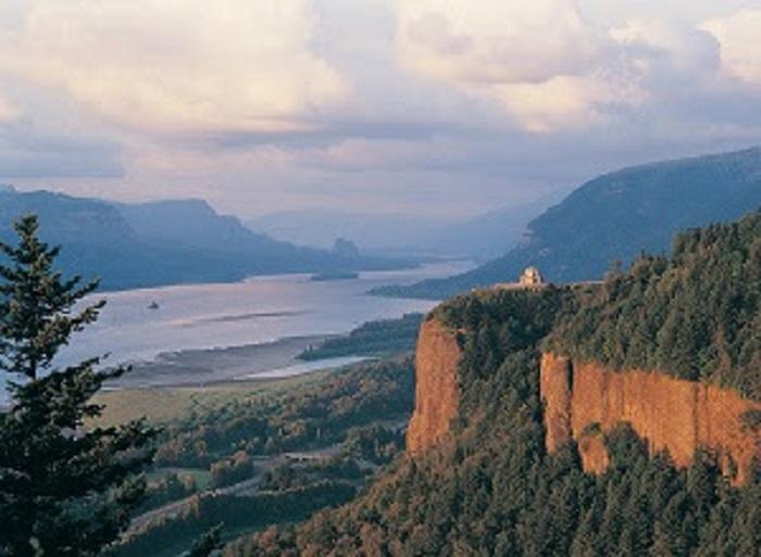 Oregon Travel Year Round