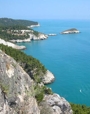 Gargano Coastline
