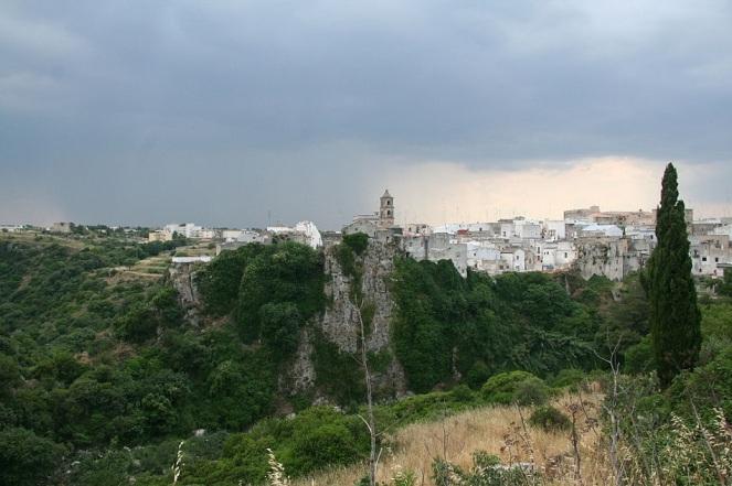 Laterza Apulia