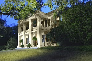 Mississippi Monmouth Mansion Natchez