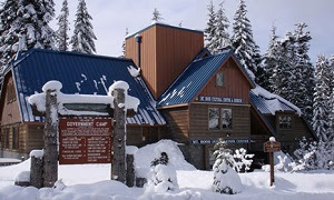 Mt Hood Museum and Culture Center