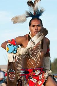 Native American Central Oregon