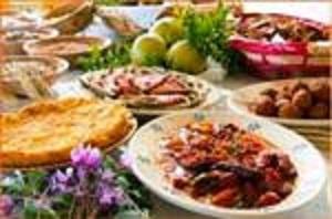 Salento Food
