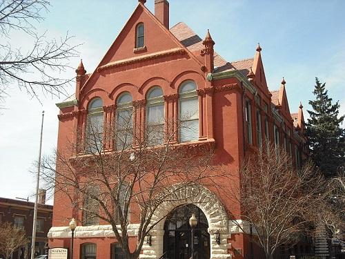 Watkins Museum