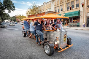 Asheville Beer Tour