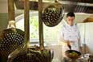 Giffon Chef