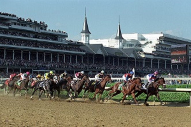 Historic Churchill Downs