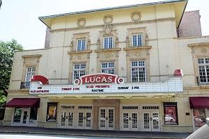 Lucas Theater