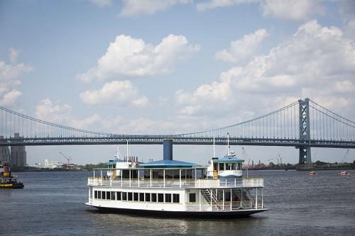 ferry-and-bridge