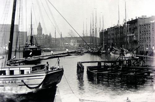 chicago maritime museum