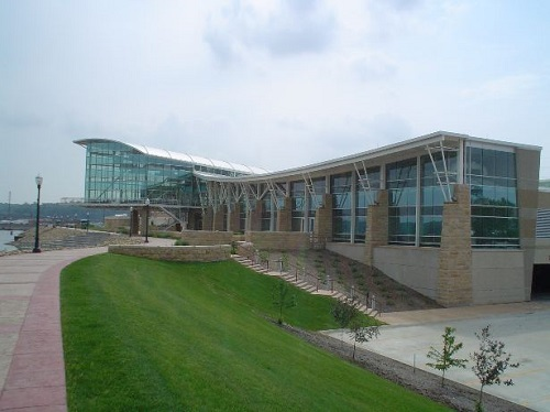 Grand River Event Center