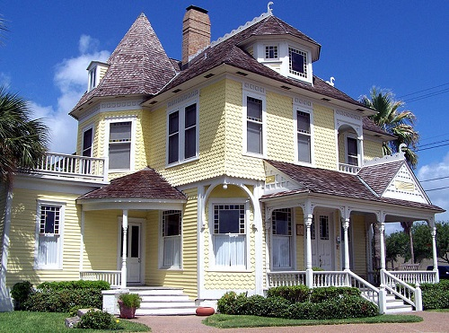 Hoopes smith house
