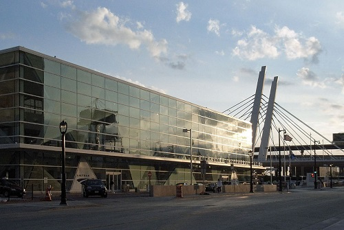 Milwaukee Intermodal Station