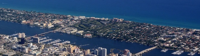 Palm Beach Florida photo by D Ramey Logan