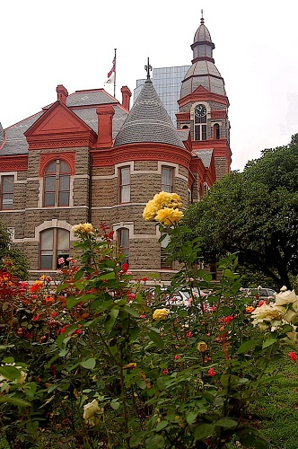Pulaski County Courthouse