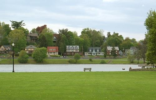 Syracuse Onondaga Park