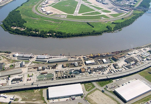 The Port of Kansas City