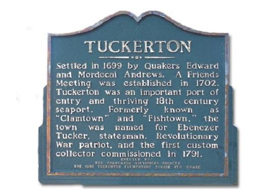 Tuckerton borough