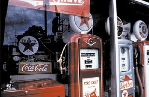 route 66 gas station museum