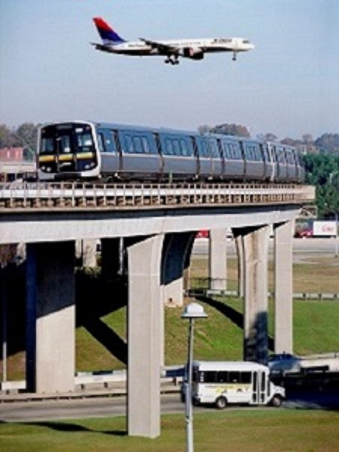Transit Logistics