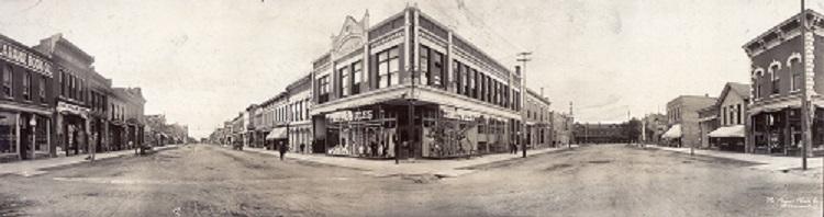 1908 Laramie