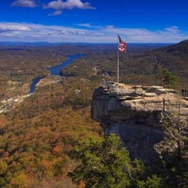 ashville state parks