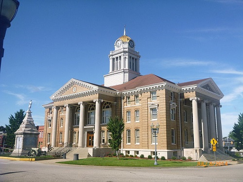 Jasper, Indiana