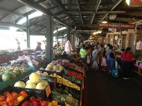 River Market KC